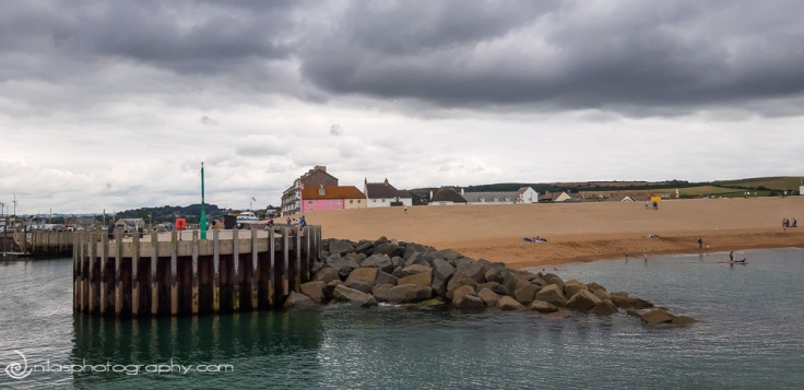 The Harbour, West Bay, England, Europe