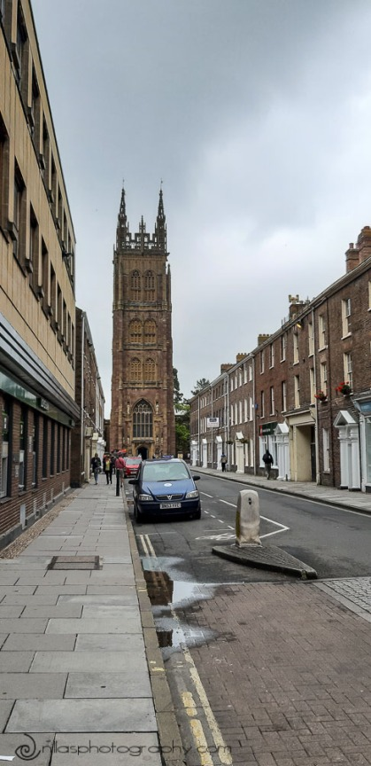 Taunton, Somerset, England, United Kingdom, Europe