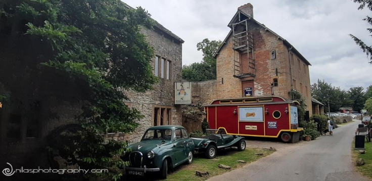 Haselbury Mill, Somerset, England, United Kingdom, Europe