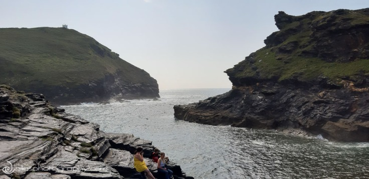 Boscastle, Cornwall, England, United Kingdom, Europe