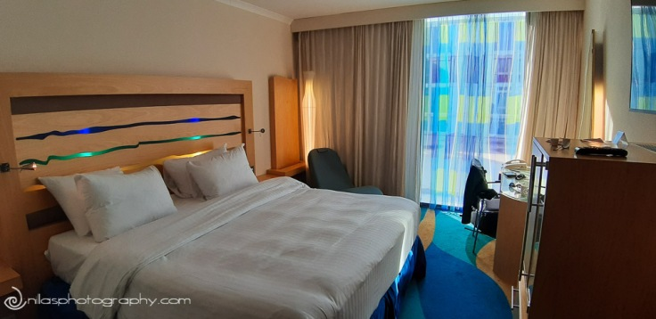 Radisson Blu Hotel, Stansted, United Kingdom, Europe