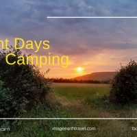 4 Brilliant Days - Cornwall Camping