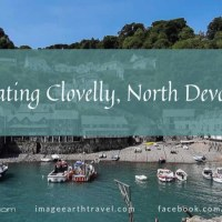Captivating Clovelly, North Devon's Jewel
