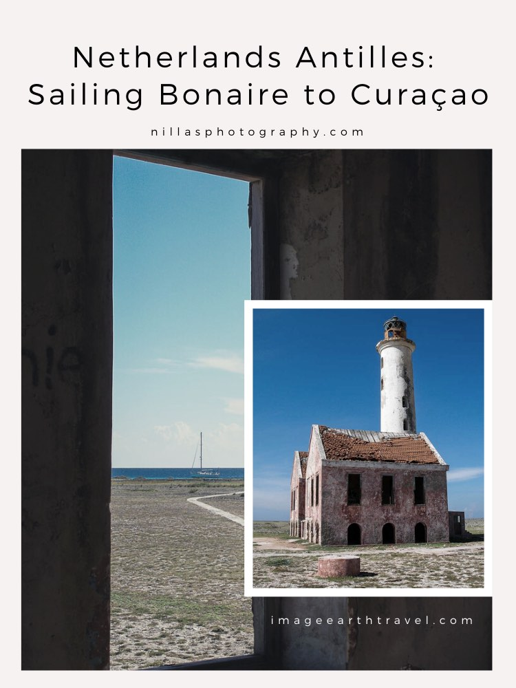 Curaçao, Bonaire, Netherlands Antilles, southern Caribbean