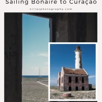 Netherlands Antilles: Sailing Bonaire to Curaçao