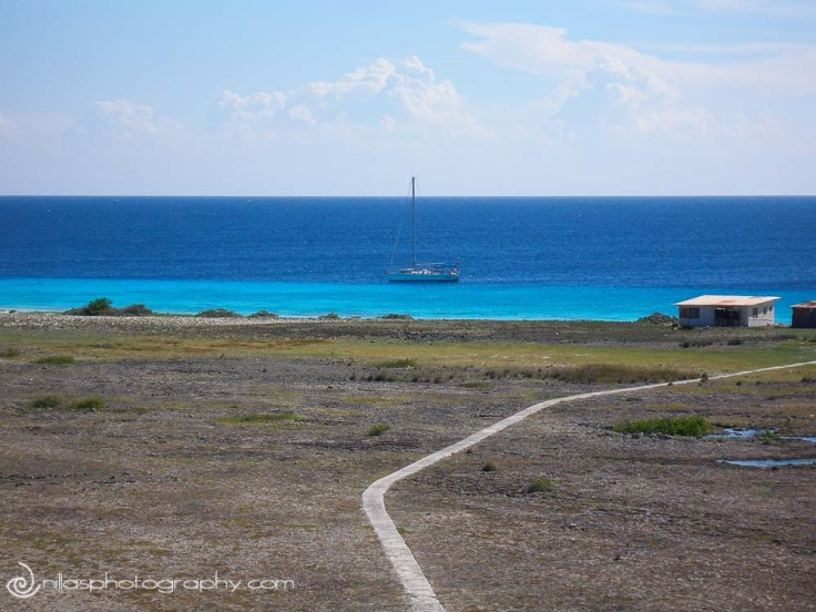 Klein Curaçao, Netherlands Antilles, southern Caribbean