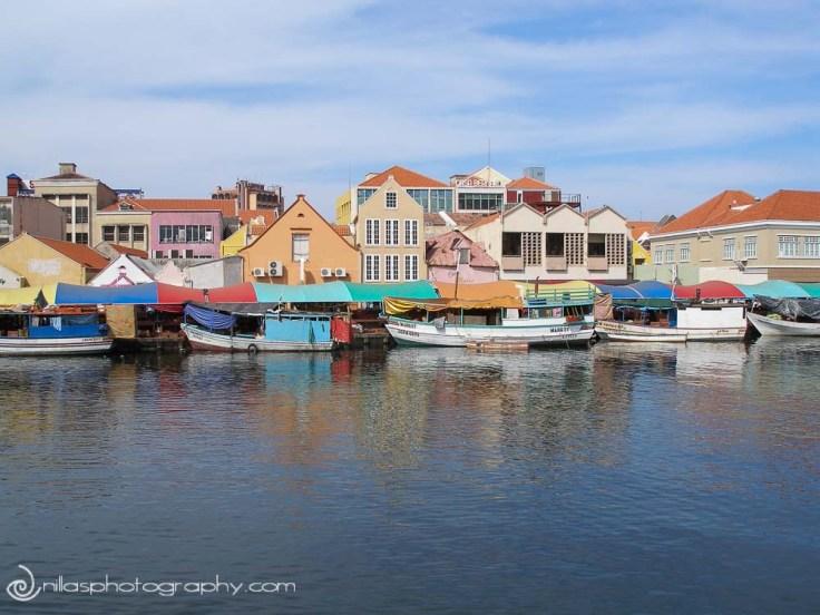 Willemstad, Curaçao, Netherlands Antilles, southern Caribbean