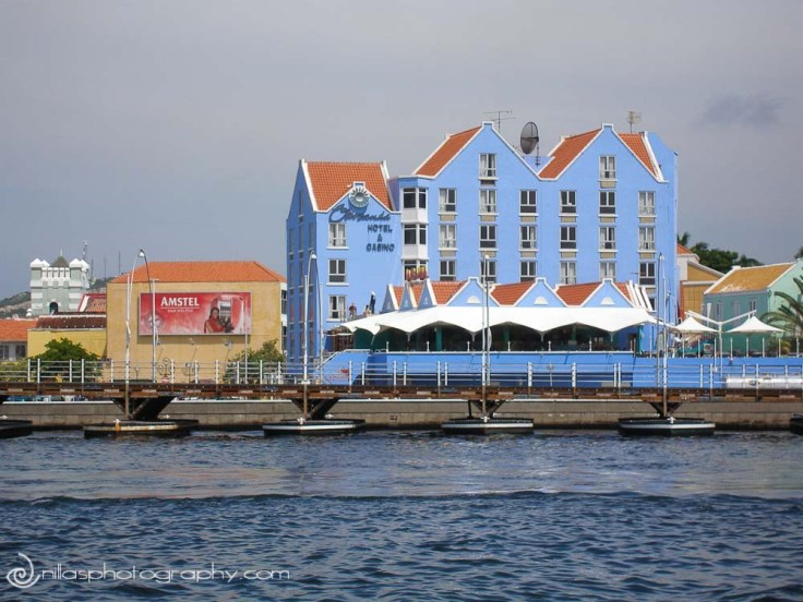 Otrobanda Hotel and Casino, Willemstad, Curaçao, Netherlands Antilles, southern Caribbean