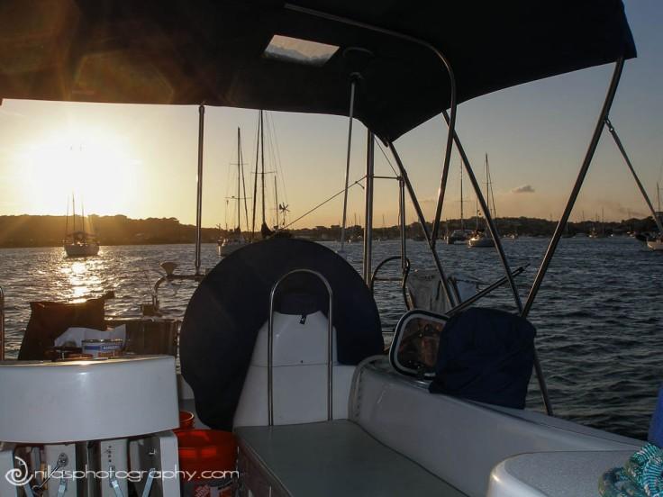 Catalina 47', Curaçao, Netherlands Antilles, southern Caribbean