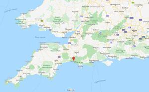 West Bay, England, Europe