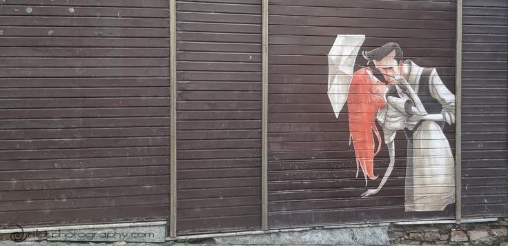Art, Cosenza, Calabria, Italy, Europe