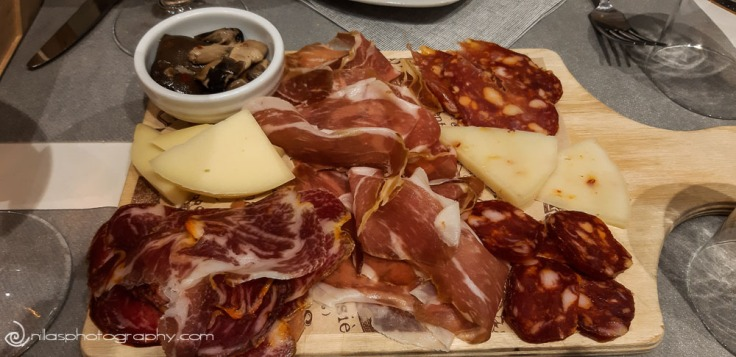 Tagliere, Apart, Cosenza, Calabria, Italy, Europe