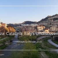 Cosenza, Calabria: Italy's Undiscovered City