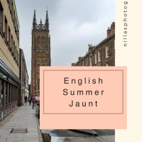 English Summer Jaunt