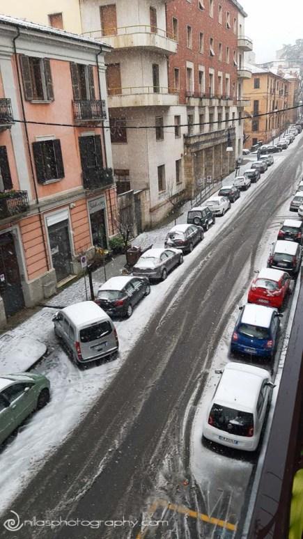 Cosenza, Calabria, Italy, Europe