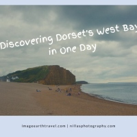 Discovering Dorset's West Bay in One Day