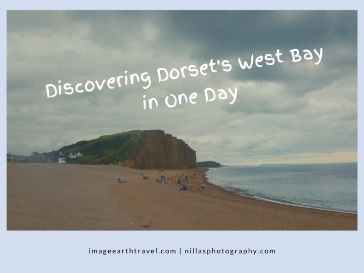 Chesil Beach, West Bay, Dorset, England, Europe