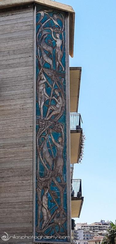 Reggio Calabria, Italy, Europe