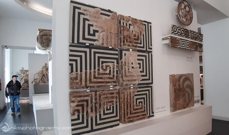 Magna Grecia National Museum, Reggio Calabria, Italy, Europe