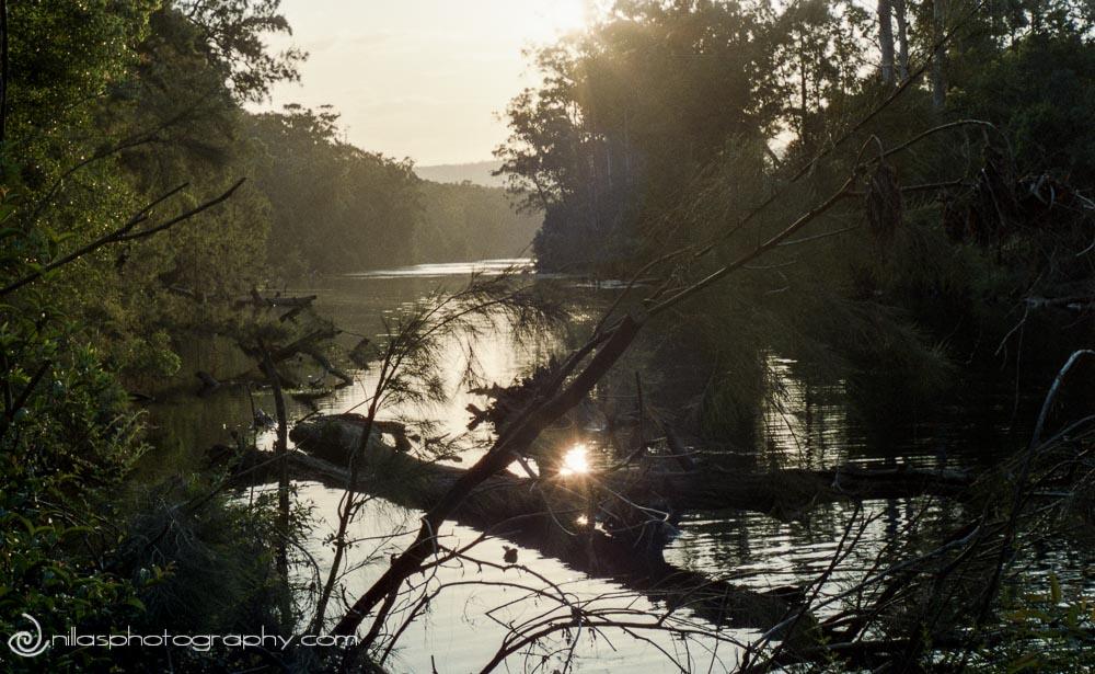 Colo River, Hawkesbury, NSW, Australia, Oceania