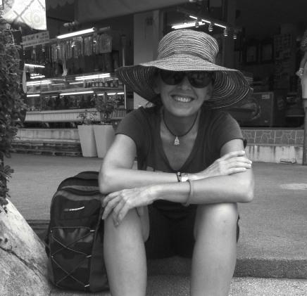 Kanchanaburi, Thailand, SE Asia, backpacking