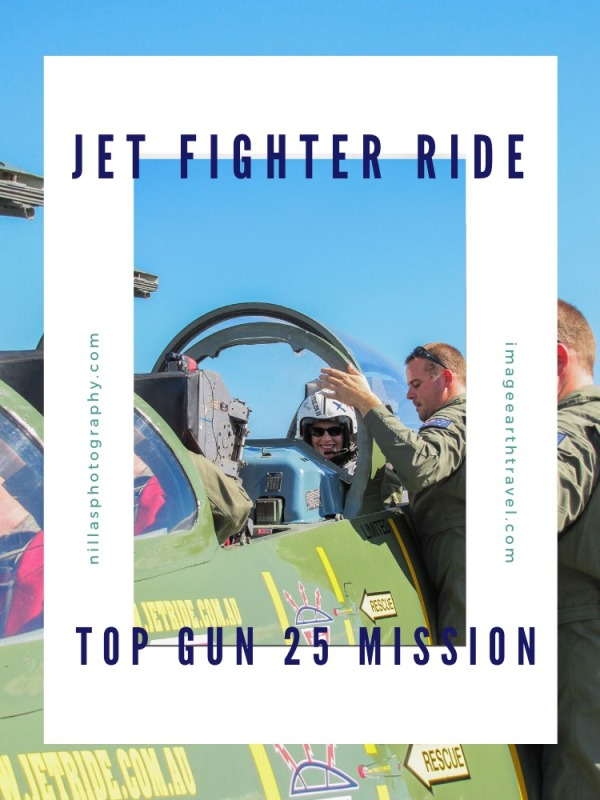 Top Gun25 Mission, Hunter Valley NSW, Australia