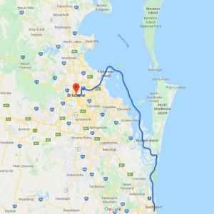 Southport, Brisbane, sailing, Sydney, Australia, Oceania