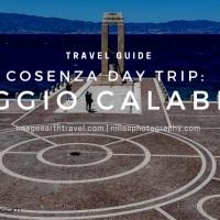 Cosenza Day Trip: Reggio Calabria