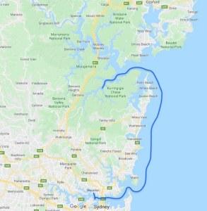 Pittwater, Sydney, NSW, Australia, Oceania