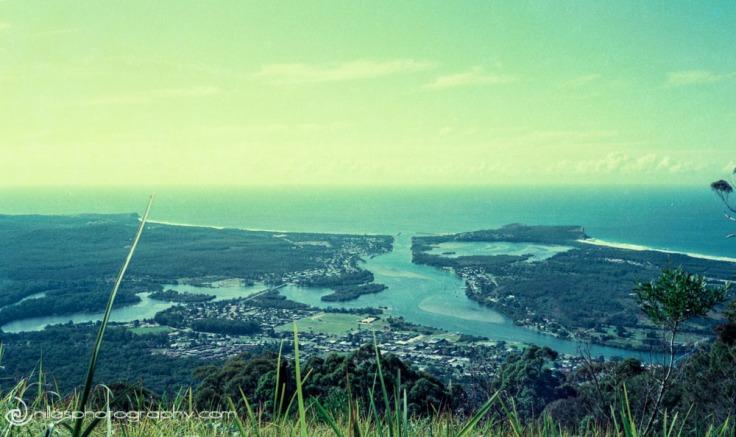 Laurieton Lookout, sailing, Sydney, Australia, Oceania