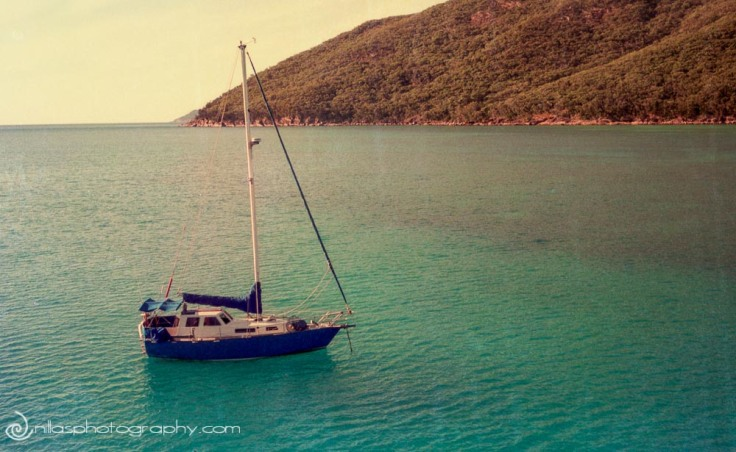 sailing, Queensland, Australia, Oceania