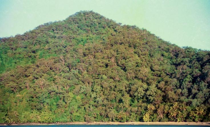 Hinchinbrook Island, Lizard Island, Queensland, Oceania