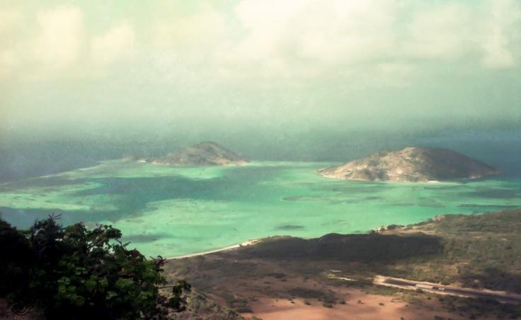 Blue Lagoon, Lizard Island, Queensland, Australia, Oceania