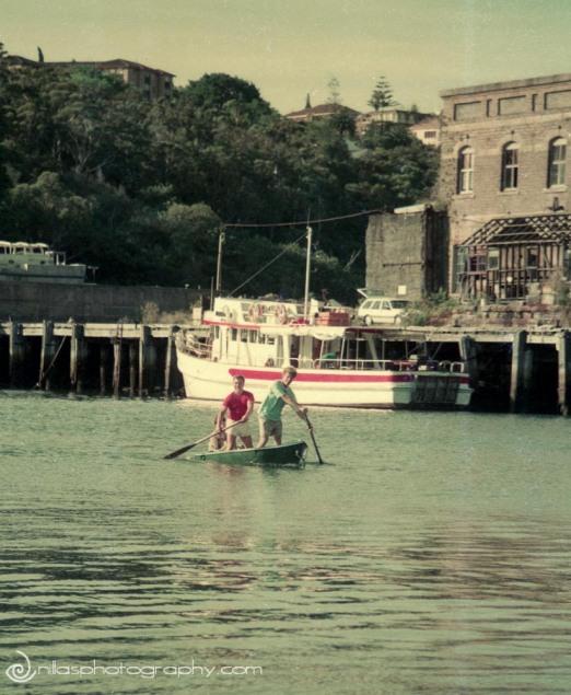 Rowing, Sydney, NSW, Australia, Oceania