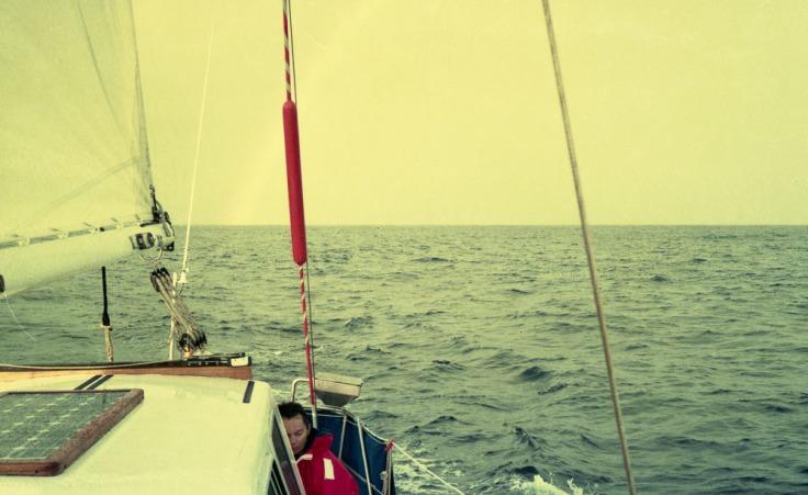 Townsville, sailing, Sydney, Australia, Oceania