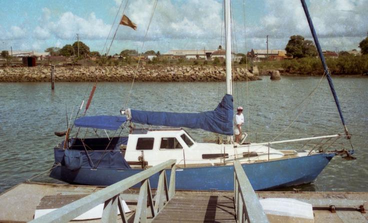 boat, Townsville, Queensland, Australia, Oceania