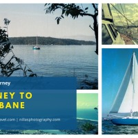 Sailing Journey: Sydney to Brisbane