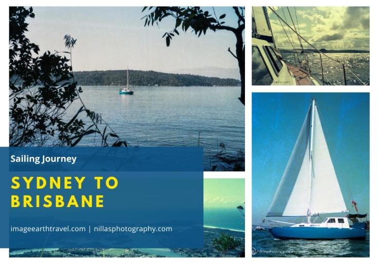 Sydney to Brisbane, Australia, Oceania