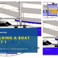 Sailing Journey: Building a Boat Part 1