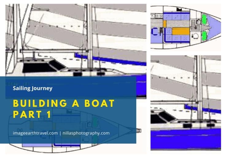 building a boat, Hawkesbury, Australia, Oceania