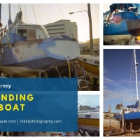 Sailing Journey: Extending the Boat