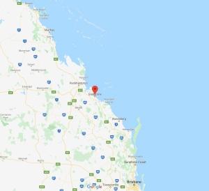 Gladstone, Queensland, Australia, Oceania