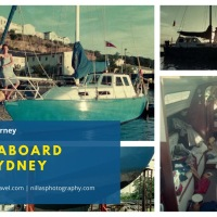 Sailing Journey: Liveaboard in Sydney
