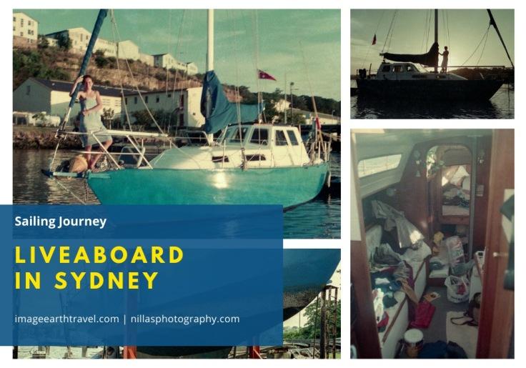 Liveaboard, Sydney, Australia, Oceania