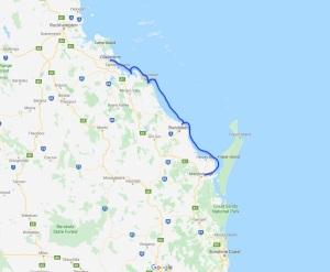 Maryborough, Queensland, Australia, Oceania