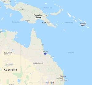 Townsville, Queensland, Australia, Oceania
