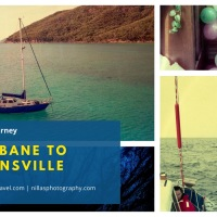 Sailing Journey: Brisbane to Townsville