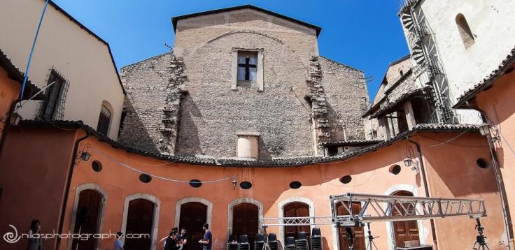 Terre D'Amore, San Francesco della Scarpa, Sulmona, Abruzzo, Italy, Europe