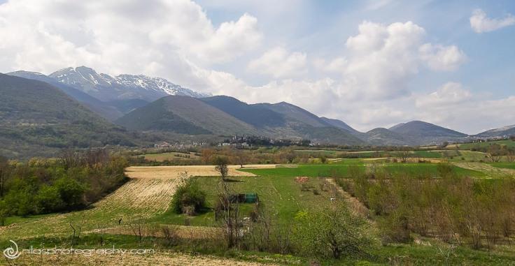 Gran Sasso e Monti della Laga National Park, Abruzzo, Italy, Europe