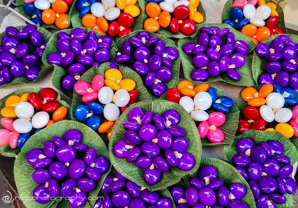 Confetti, Sulmona, Abruzzo, Italy, Europe